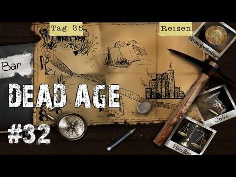 Dead Age #32 - Eine neue Hoffnung (Let's Play, deutsch)