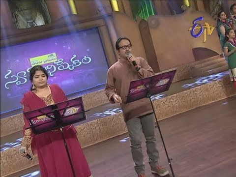 Swarabhishekam - స్వరాభిషేకం - O Priyathama - S P Charan & Usha - 16th Feb 2014 video