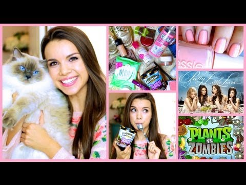 My 2012 Favorites! � Makeup, Fashion, and More!