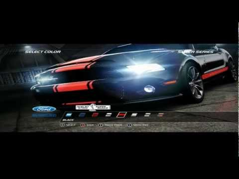 NFS Hot Pursuit Gameplay #2