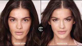 Get The Victoria's Secret Model Look - Makeup Tutorial | Charlotte Tilbury
