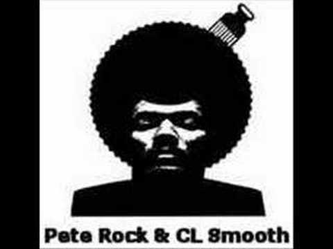 Pete Rock & CL Smooth - Carmel City