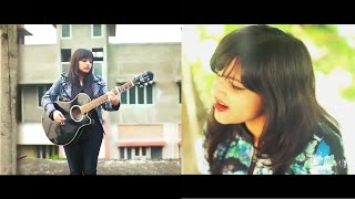 Hello | Juda Hoke Bhi - KavyaKriti - Adele | Atif Aslam