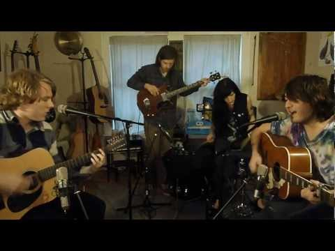 Mikal Cronin - get Along (violitionist Sessions) video