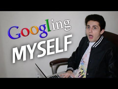 So I Googled Myself...AND FOUND DEATH THREATS