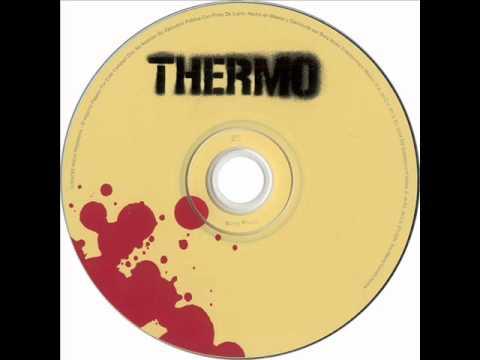 Thermo - Cenizas