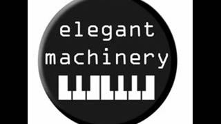 Watch Elegant Machinery A Matter Of Sense video