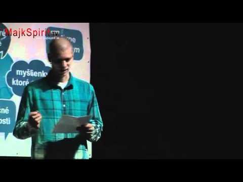 Majk Spirit - Prednáška video