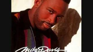 Watch Mike Davis All Alone video