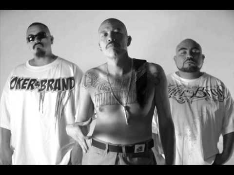 The Ixtsiders Feat Mr.Yosie - The Most Wanted | Mafia De Las Kalles 2012-2013
