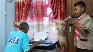 Gèk Kepiye...Prepare FLS2N Tingkat Kabupaten Banjarnegara