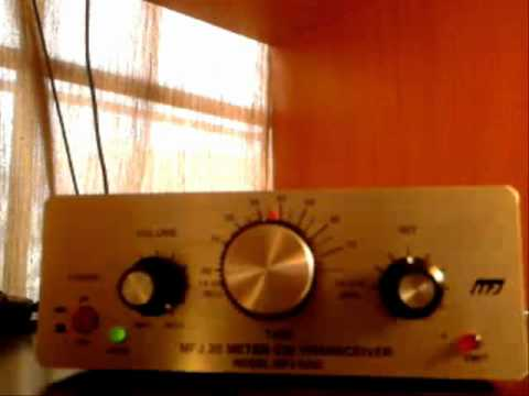 TM6M Vs CE3WDD/qrp.wmv
