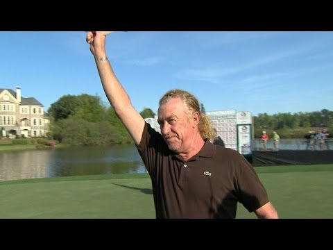 Miguel Angel Jimenez wins debut at Greater Gwinnett | Highlights