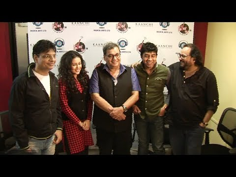 Song Launch Kaanchi Re Kanchi Re video