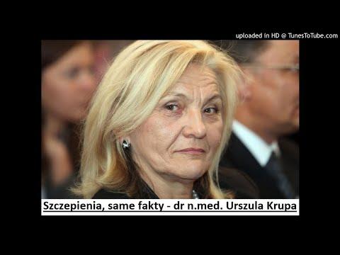 Szczepienia, Same Fakty - Dr N.med. Urszula Krupa