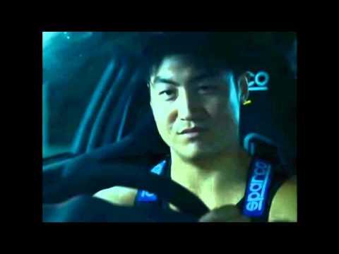 Rapido Y Furioso Reto Tokio Segunda Carrera video