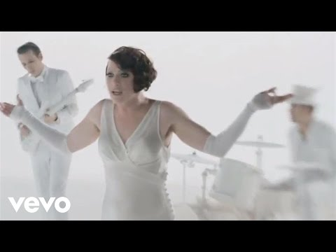 The Killing Type - Amanda Palmer