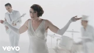 Watch Amanda Palmer The Killing Type video