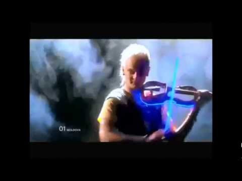 Epic Violin Guy (2 minutes)
