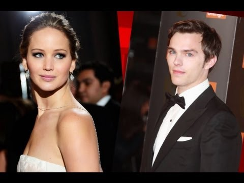 Jennifer Lawrence Dating Nicholas Hoult Again, CONFIRMED!