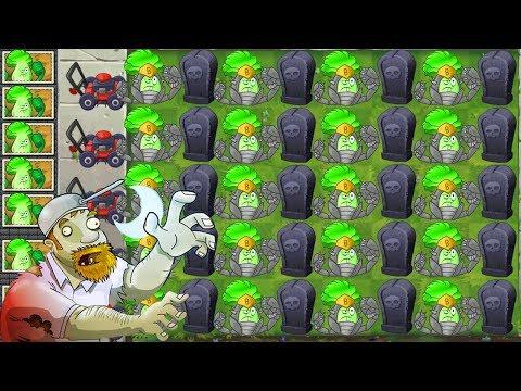 Plants vs Zombies 2 Pinata Party 29/9/2017 - Team Plants Power-Up! Vs Zombies