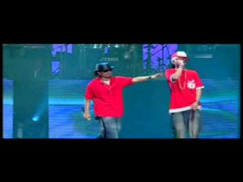 THAITANIUM LIVE IN DHOOM DHOOM TOUR CONCERT IN BANGKOK