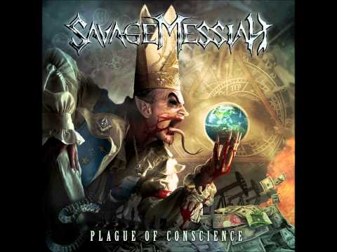 Archeon - Savage Messiah