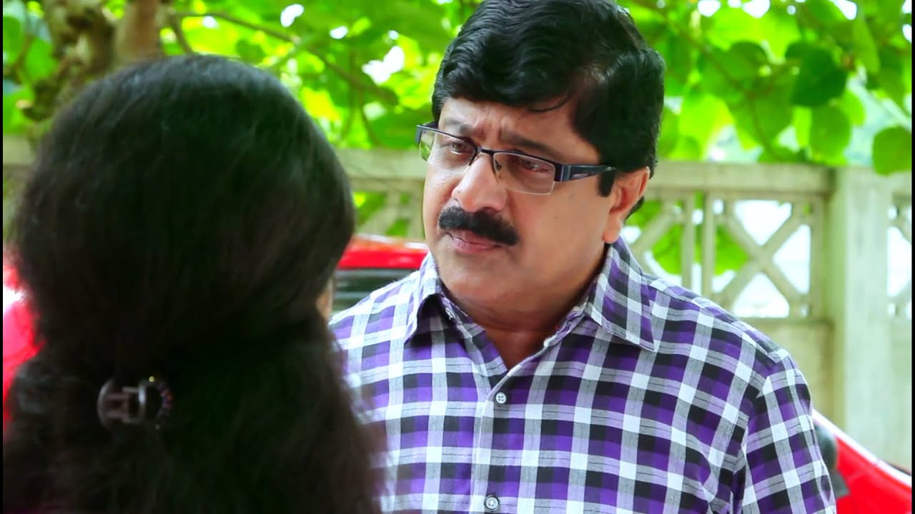 Ennu Swantham Koottukaari  | Episode 136 Part - 3 | Mazhavil Manorama