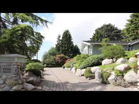 1705 Queens Avenue, West Vancouver, BC - Sorry.. I'm taken!