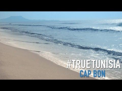 Cap Bon: El Mansoura beach, Kelibia... True Tunisia / season 2