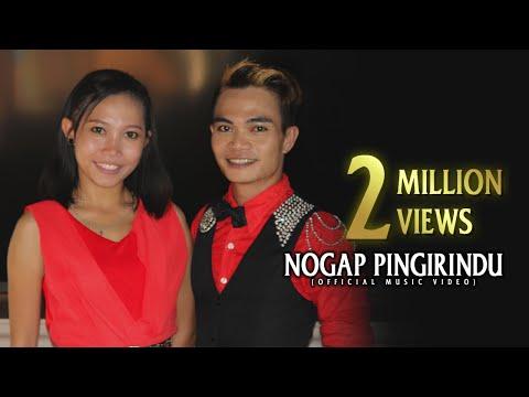 Dino & Patricia | Nogap Pingirindu (Official Music Video)