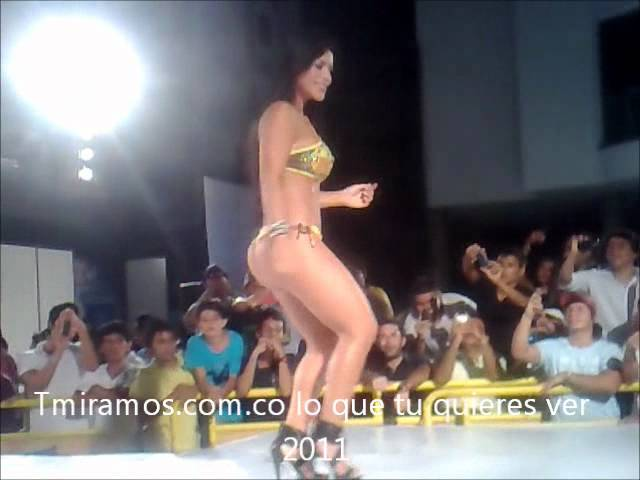 Chicas car audio Bucaramanga 2011 2.wmv
