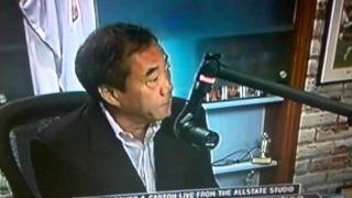 Charles Wang on Boomer and Carton (7/29/11)