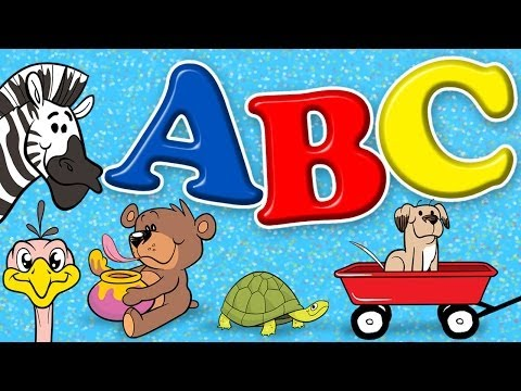 ABC Song - Alphabet Song - Phonics Song - Children's Songs by The Learning Station