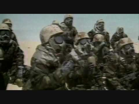 20th Century Battlefields - 1991 Gulf War (Part 2/6)