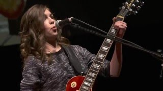 Young Girls Love to Rock. | The Warning | TEDxUniversityofNevada