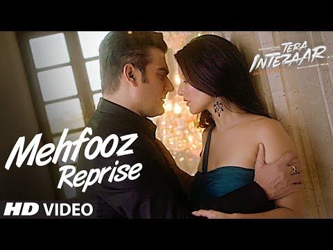 Mehfooz Reprise Video Song | Tera Intezaar |  Arbaaz Khan | Sunny Leone thumbnail