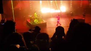 Download Lagu LEVITATE - A Compete Diversion live - Twenty one Pilots Gratis STAFABAND
