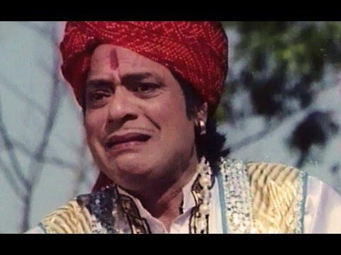 Jagdeep Jode Rahejo Raaj - Gujarati Comedy Scene 511