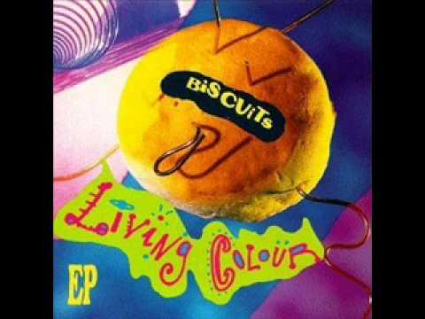 Living Colour - Talkin
