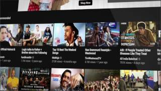How to Activate Dark mode On YouTube