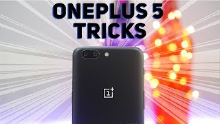 20 Tips and Tricks of OnePlus 5 🔥