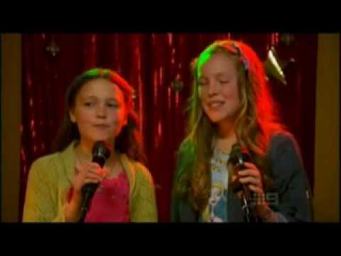 Kaiya Jones and ella rose shenman sorry lyrics