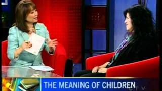 Beverly Akerman's The Meaning of Children (Mutsumi Takahashi interview)