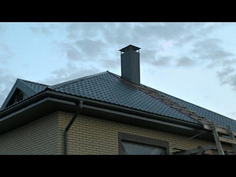 Вентиляция частного дома: от А до Я