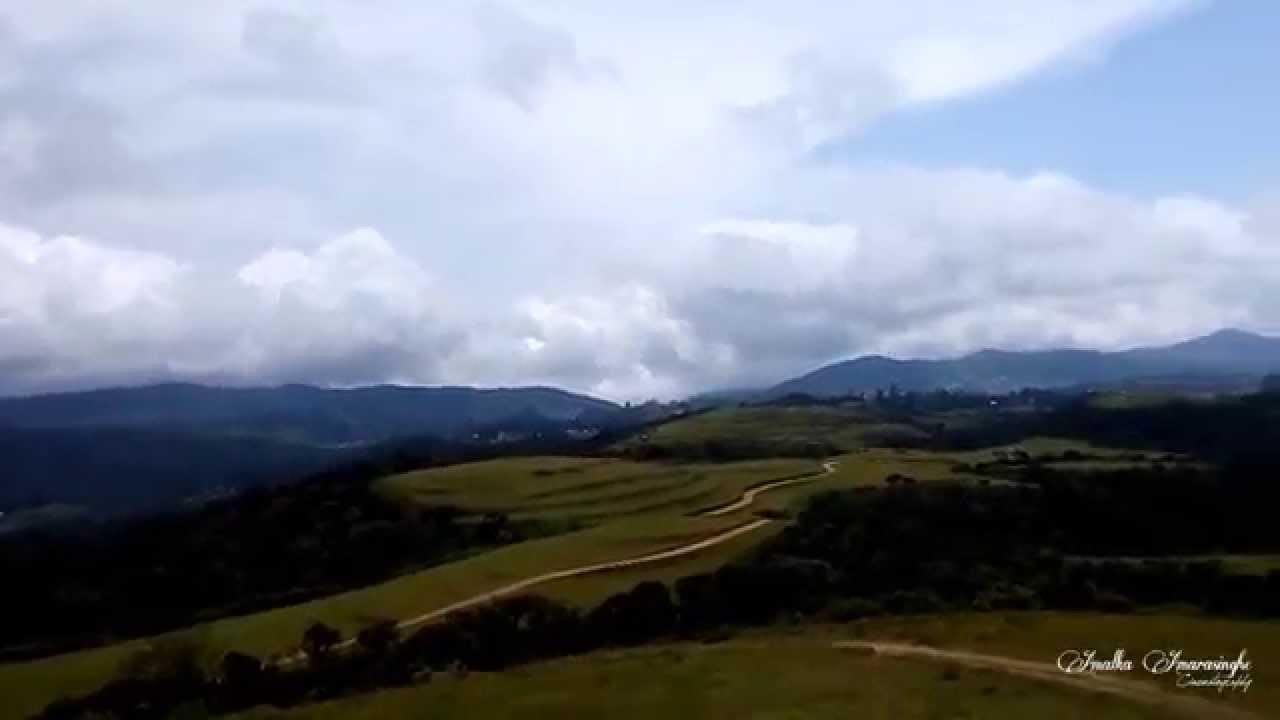 Moon Plains  E0 B7 83 E0 B6 B3  E0 B6 Ad E0 B7 90 E0 B6 B1 E0 B7 8a E0 B6 B1 Nuwara Eliya Sri Lanka Youtube