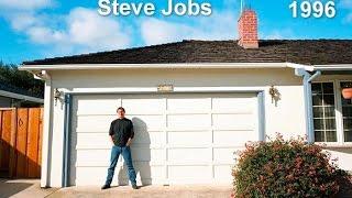 Успешные бизнес идеи, придуманные в гараже ТОП 9 БИЗНЕС ГИГАНТОВ, которые начинали в гараже