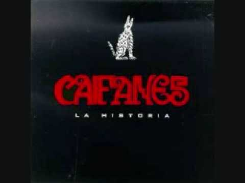 Quisiera ser Alcohol - Caifanes Video