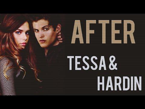 Tessa & Hardin - WMYB {After}