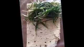 Sivas Yemekleri , Mahalli Yemekler Madımak türküsü ile beraber